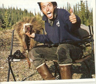 pin christopher mccandless video - photo #26