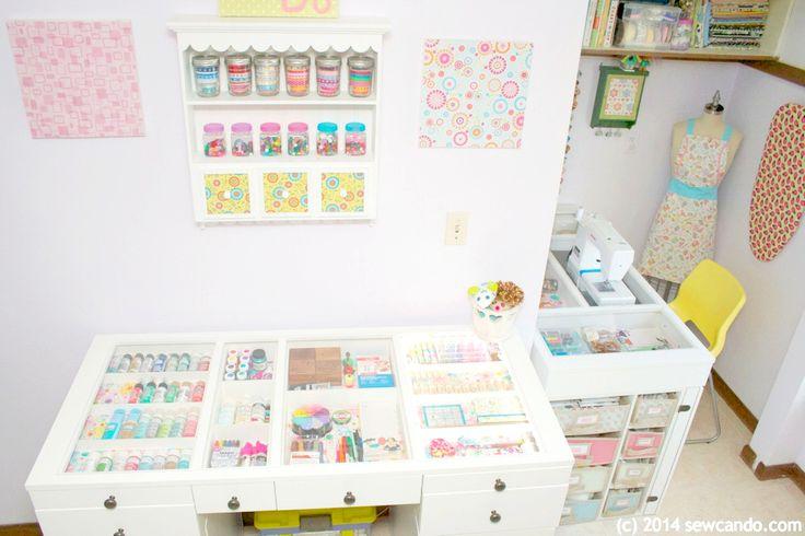 Pin By Myrian Tatibana On Spaces Organize Decor Pinterest