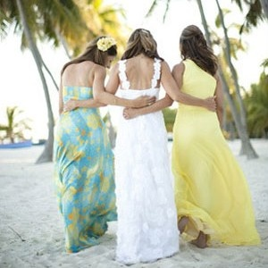 9 Things Your Bridesmaids Want You to Know