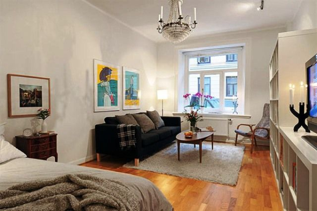 Image Result For Small Apartment Decorating