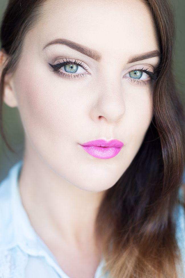 MUTW: Summer Bronzed #makeupthemeweek #summerbronzed