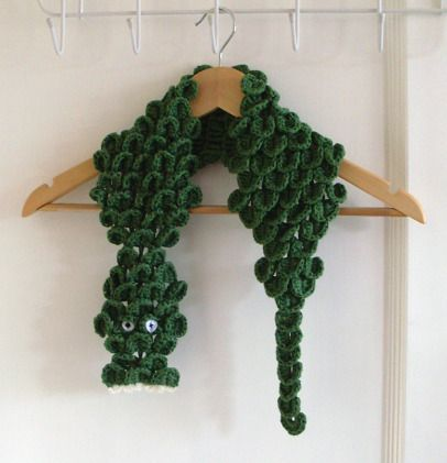 Free Crochet Patterns for Baby Items - About