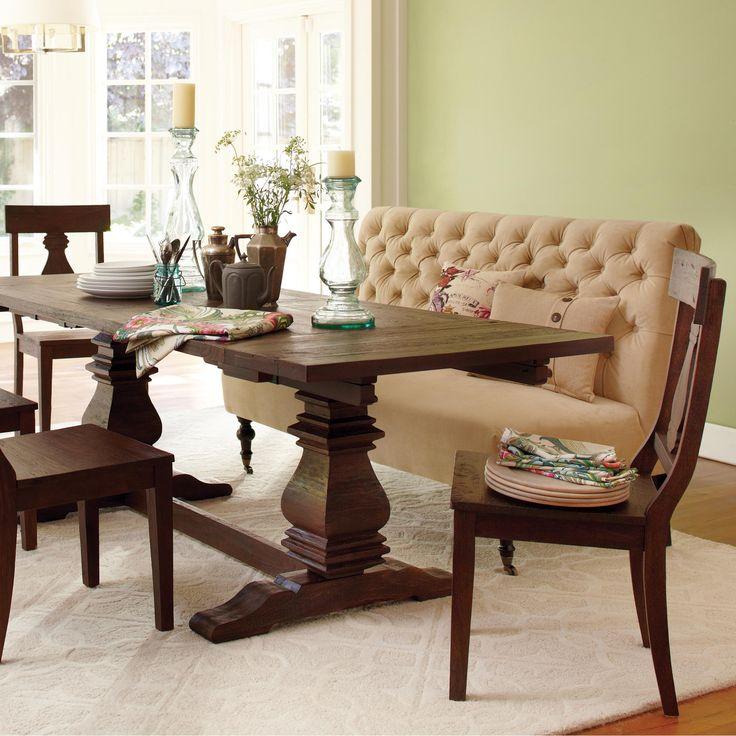 Napa Dining Table World Market ... - Round Back Dining Chairs Set Of 2 World Market World Market Dining
