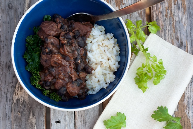 brazilian feijoada | delicious foodstuffs | Pinterest