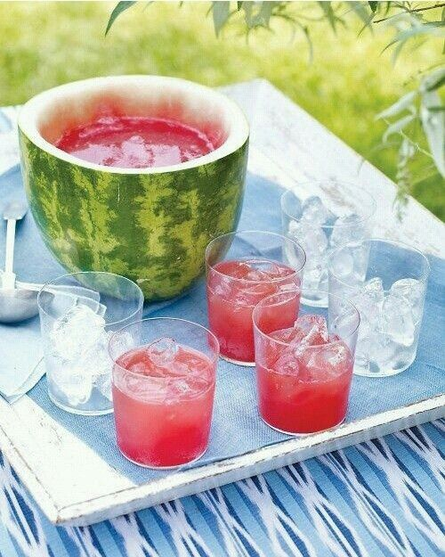 Watermelonade | $weet tooth | Pinterest