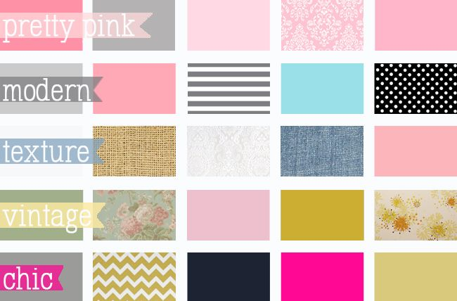 Nursery color schemes for baby girls room for baby for Colors for a girl room