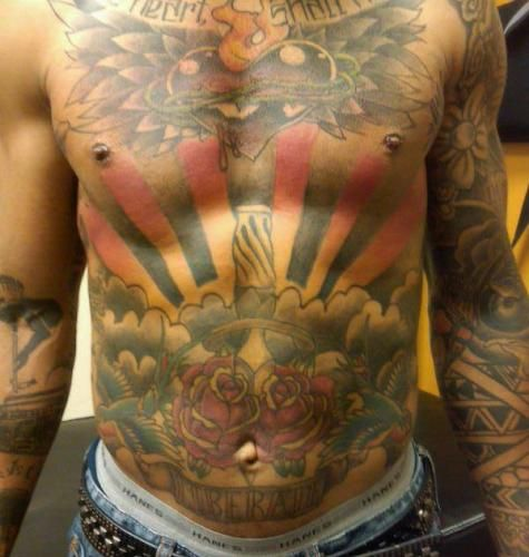 Tattoo.com | Tattoos, Designs, Tattoo Shops and Tattoo ...