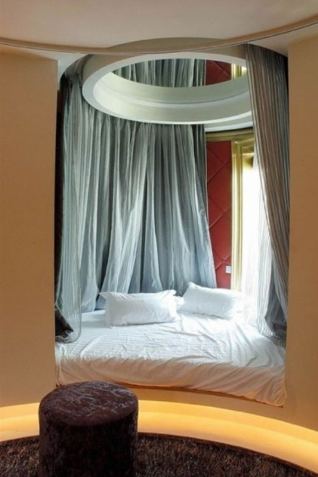 Hideaway Bed Diy Pinterest