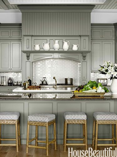 72 shades of gray for Chelsea gray kitchen cabinets