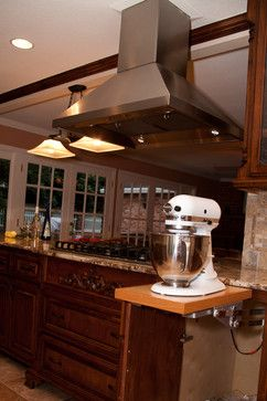 Kitchen Aid Mixer Cabinet I Need This Home Decor Pinterest