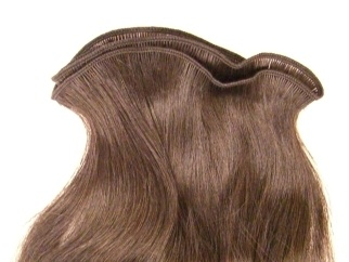 Hair Extensions European Wefts 4