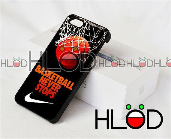 Nike Basketball iPhone 5 Case