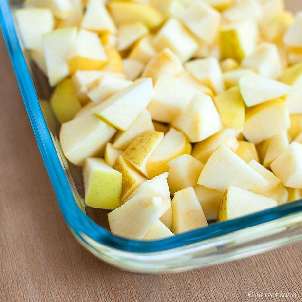 Apple blackberry cobbler | ..Favorite Recipes.. | Pinterest