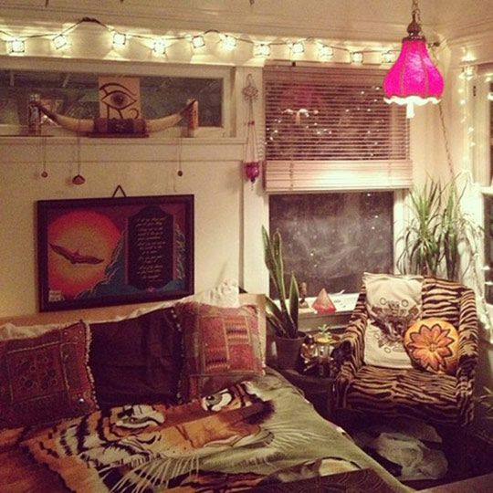Junk gypsy decorating ideas trinkit hunter spaces homes for the heart home decor pinterest Home decorating ideas using junk