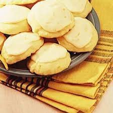 Beth's Orange Cookies | Recipe