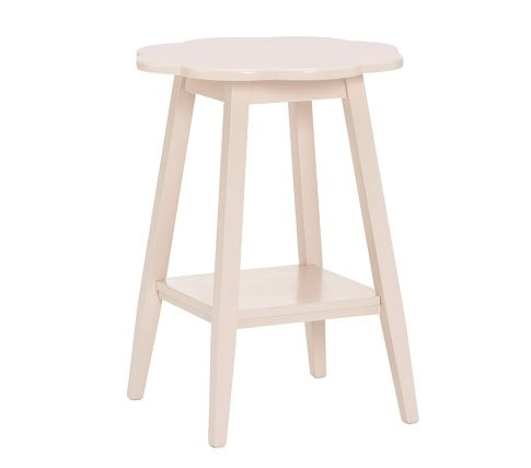 Pinterest for Nursery side table ideas