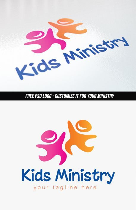 Childrens Ministry Logo Joy Studio Design Gallery Best