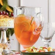 Citrus Moscato Sangria 1 grapefruit, 2 oranges.1 blood orange, cut ...