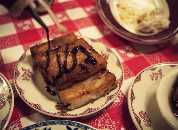 Turnip cakes! | Food | Pinterest