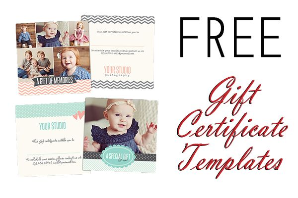 Gift certificate free templates search results new for Gift certificate template photoshop