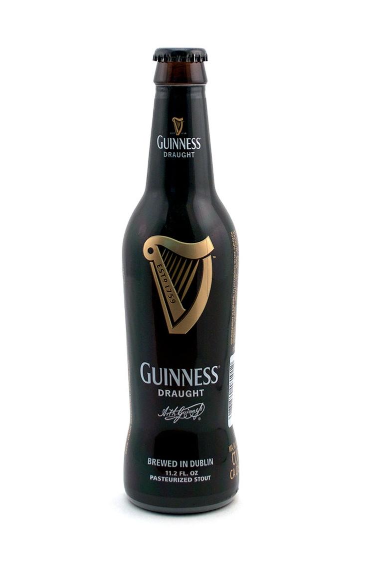 Guinness bottle gorgeous guinness pinterest for Guinness beer in ireland