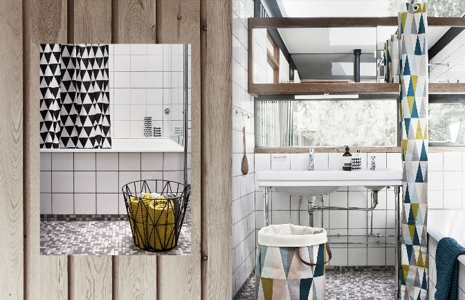 Open Bathroom Fermliving Apartment Decor Pinterest