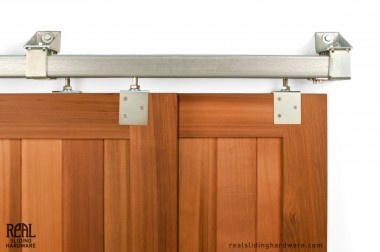 Exceptionnel Cheap Sliding Barn Doors Bypass Sliding Barn Door Hardware With Bypass Door  Hardware