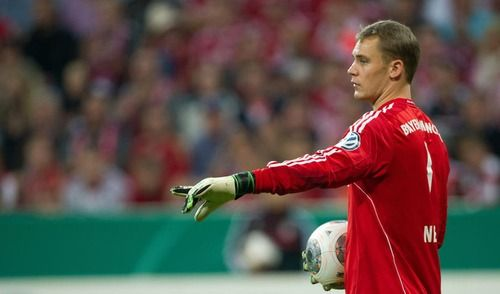 Fcbh96 4 1 via your ultimate source on tumblr about manuel neuer