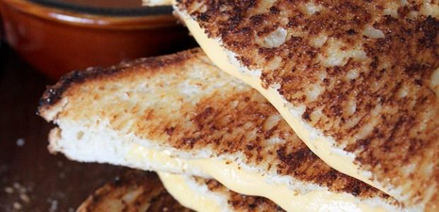 Homemade American Cheese | Recipe