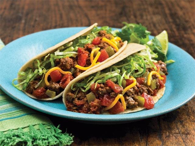 Sirloin Tacos Recipes — Dishmaps