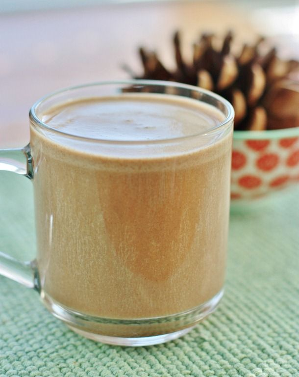 Raw, Vegan Chai Spiced Hot Chocolate | Healthy Eats - Vegan Desserts ...