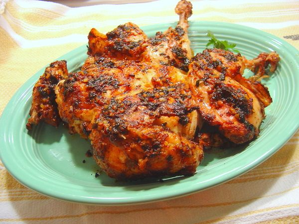 Chicken Mozambique With Coconut Piri Piri Recipes — Dishmaps