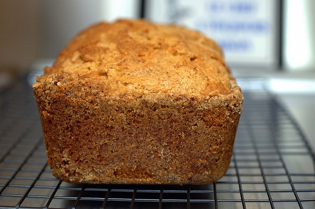 brown butter pound cake by sassyradish | Sweet Treats! | Pinterest