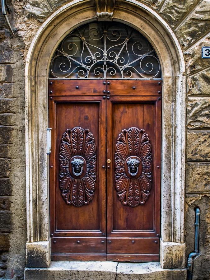 Tuscany Italy Doors Knobs And Knockers Pinterest