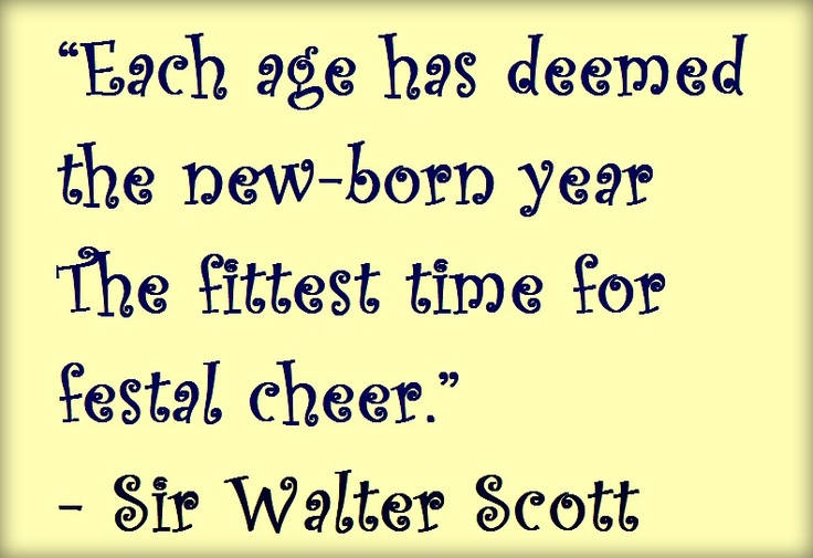 Best New Year Quotes - Exclusive By Art & Design   Art & Design #2013 ...