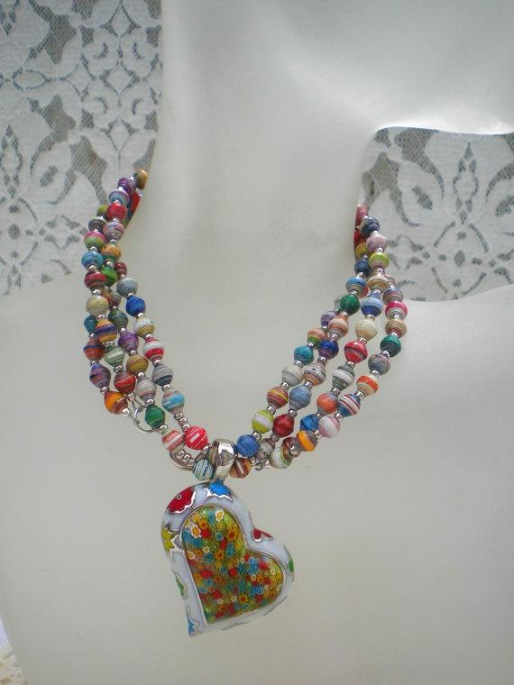 Jewelry Design the english paper company