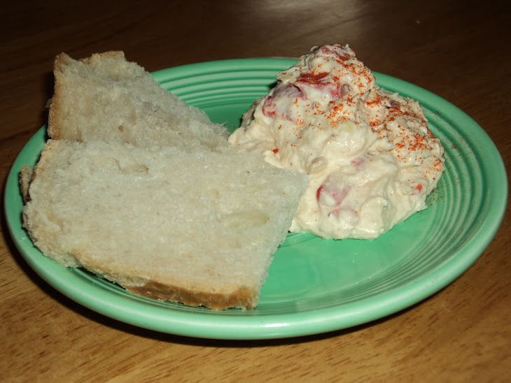 Crab, Artichoke, and Roasted Red Pepper Dip Recipe