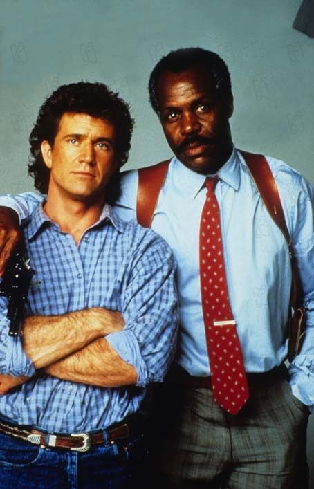 Lethal weapon bing images