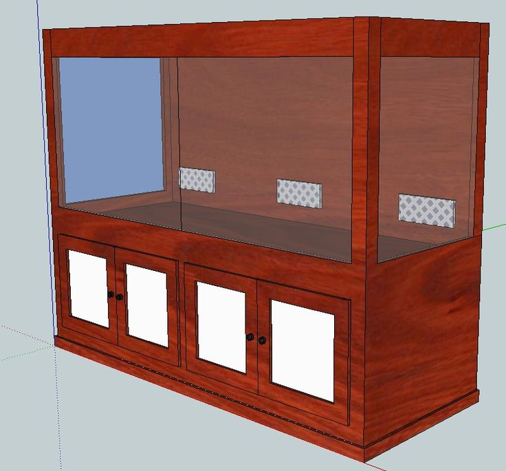 DIY Reptile Cage Plans       detailed plans on building snake and