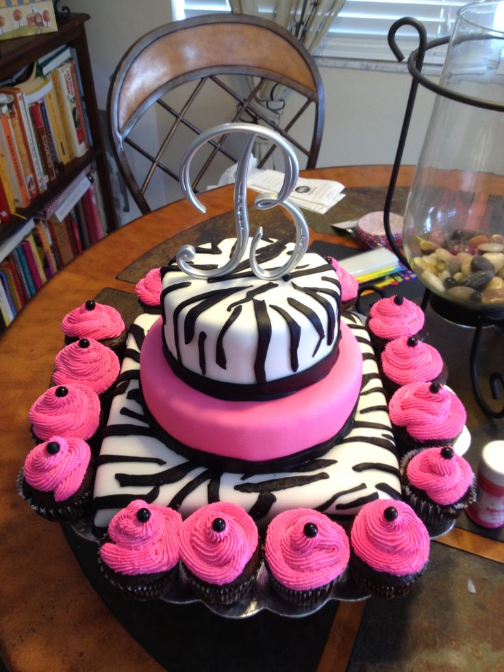13th Birthday Cake Ideas