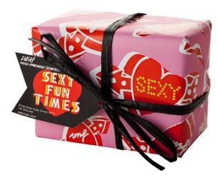 valentine's day peek a boo cake