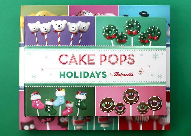 bakerella cake-pops book