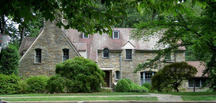 Richard Nixon New Jersey Home