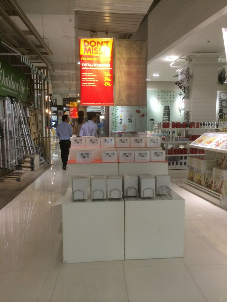 Pin By Clear Retail On Index Living Mall Bangkok Pinterest