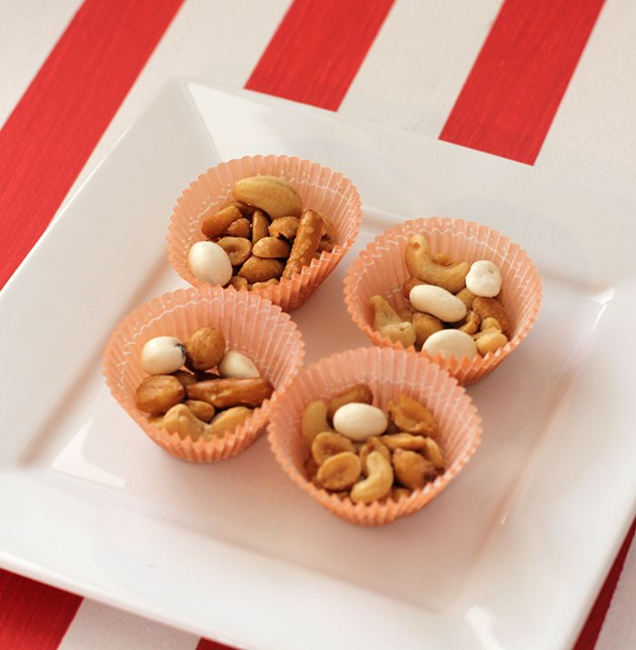 Easy trail mix recipe | Food | Pinterest