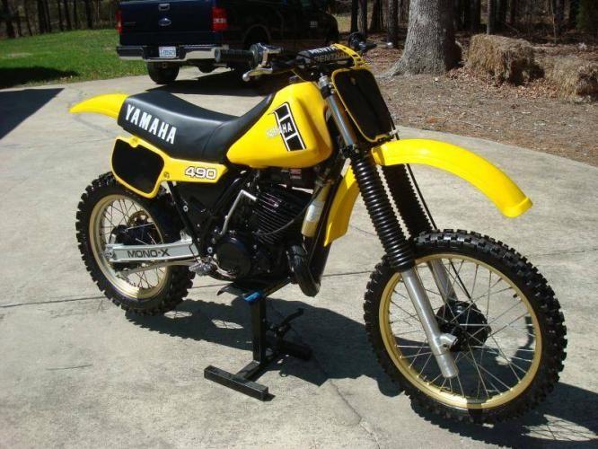 Yamaha Am For Sale