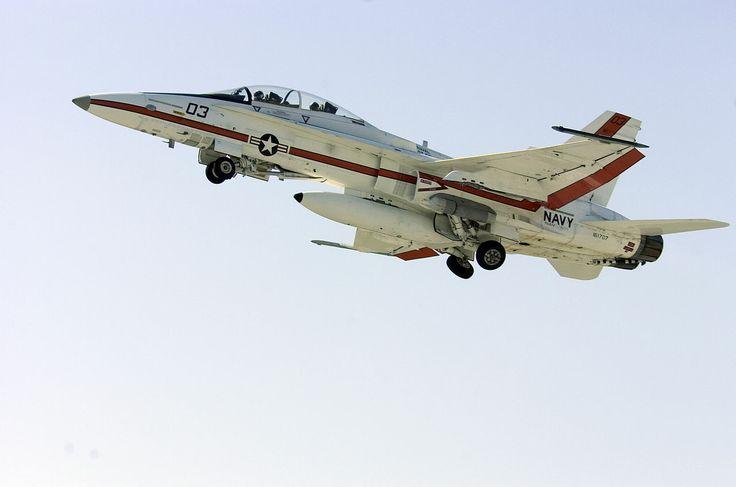 McDonnell Douglas F A-18 Hornet