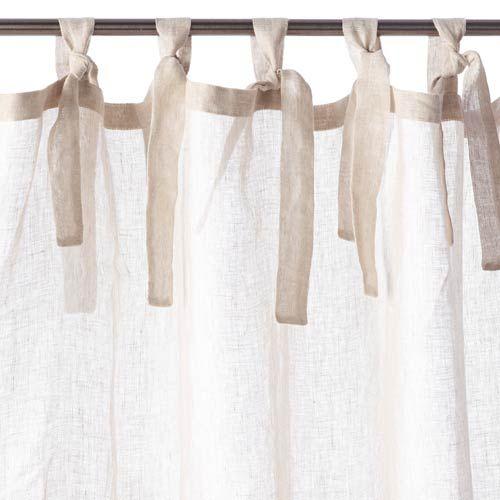 linen curtains - Google Search | dreams | Pinterest