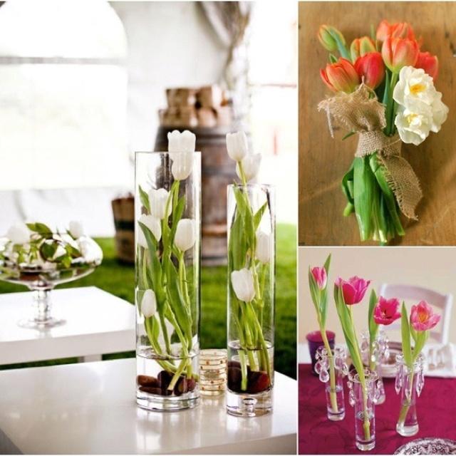 Simple Flower Arrangements Flower Arrangements Pinterest