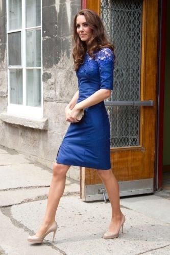I love Kate Middleton